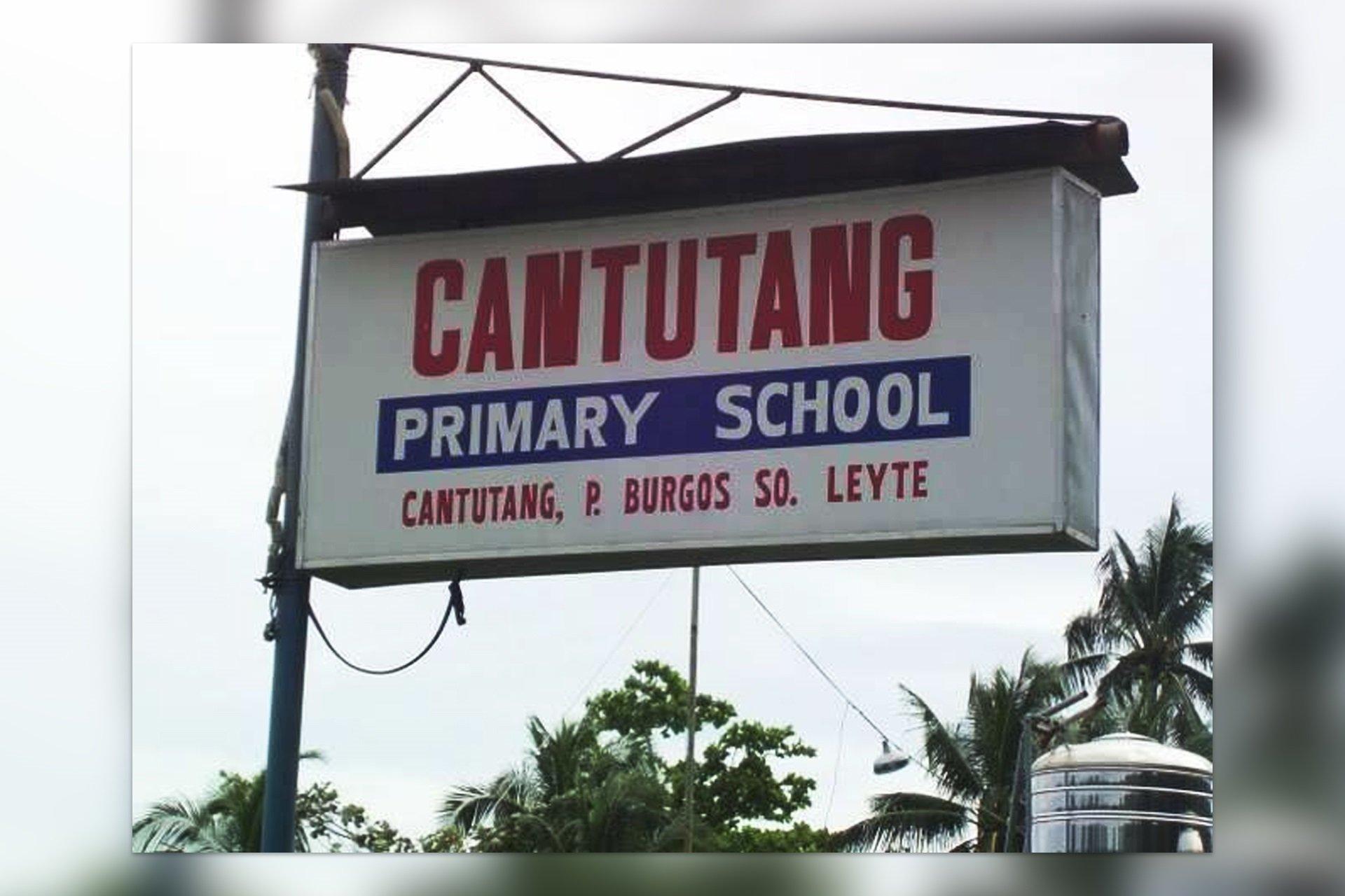 Cantutang Primary School