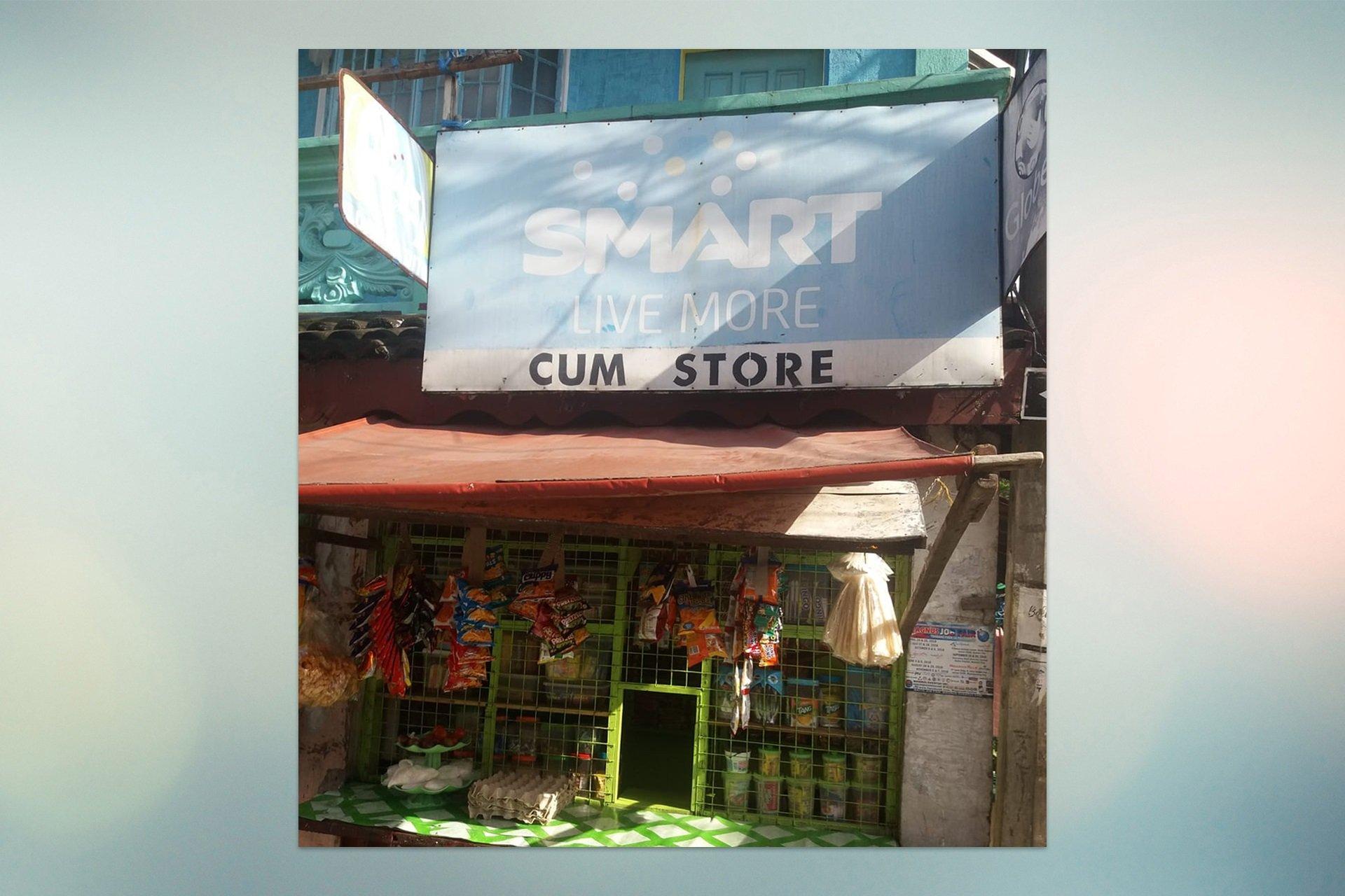 Funny Signages Cum Store