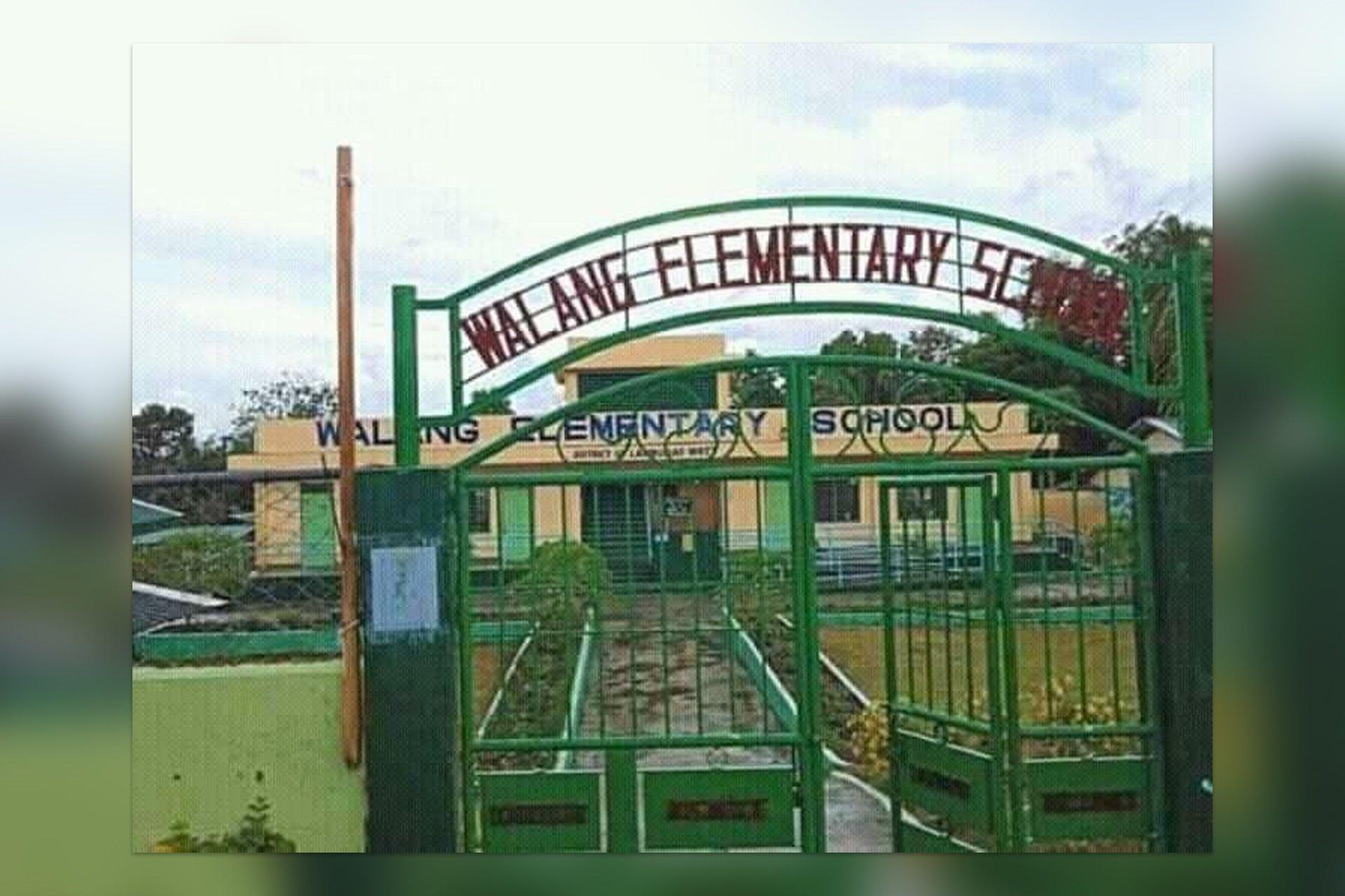 Walang Elementary School