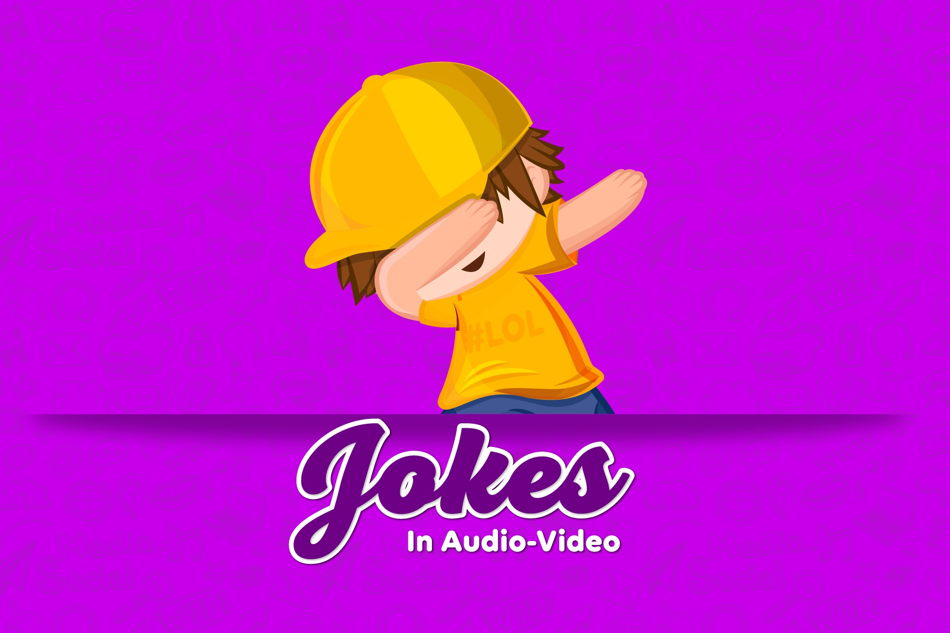 Jokes-In-Audio-Video-Head-Image